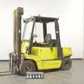Used 1987 STILL R70-