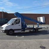 Used 2008 TEUPEN EUR