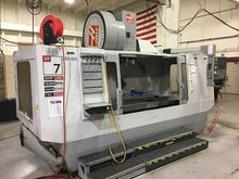 2008 Haas VF-7/40 With Scales