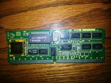 Fanuc Ram Circuit Board