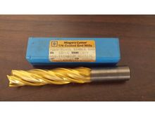 Niagara Cutter Tin Coated End M