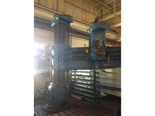 American Radial Drill