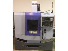 2005 2005 Sharp SV2412 CNC Vert