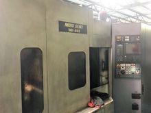 2000 Mori Seiki MH403 CNC Horiz
