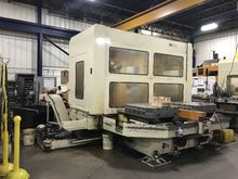 1991 Horizontal Machining Cente