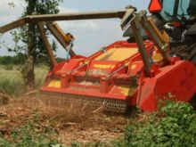 Used Forestry Mulchers Seppi for sale  Seppi equipment & more | Machinio