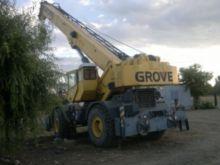 Grove RT760E