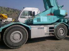 2000 Kobelco RK350 Panther