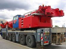 2010 Liebherr LTM 1250 6.1
