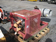 BUFFALO PTO TORNADO Blowers