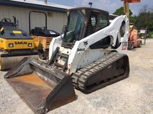 T300 TRACK LOADER Skid Steer Lo