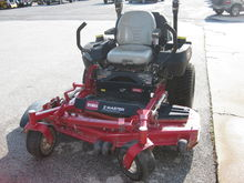 TORO 74268 DSL Zero Turn Mower