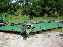 John Deere HX20 Rotary Mower