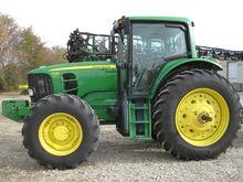 John Deere 7330 Tractors