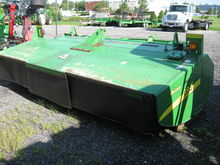 John Deere 994 Mower Conditione