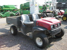 TO WORKMAN 2WD Utility Vehicles
