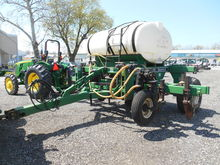 MISC 6 ROW PLANTER Planter