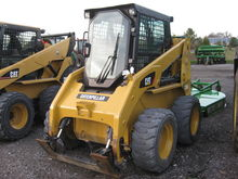 CAT 236B3 SKIDSTEER Skid Steer