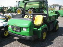 John Deere 2020A Utility Vehicl