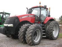CASE IH 290 MAGNUM Tractors