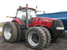 CASE IH MAGNUM 275 Tractors