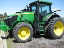 John Deere 7260R Tractors