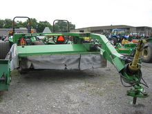 John Deere 1360 Mower Condition