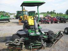 John Deere 8500 Fairway Mower