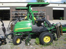 John Deere 8500 Fairway Mower