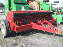 CASE IH 5300 12 foot Drill