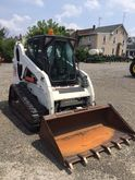 T190 TRACK LOADER Skid Steer Lo