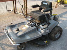 "DIXON 44"" ZTM Zero Turn Mower"