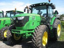 John Deere 6140R Tractors