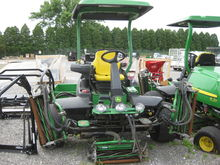 John Deere 7500 Fairway Mower