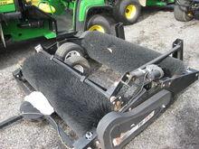 SGM 220 TOW BEHIND Rough Mower