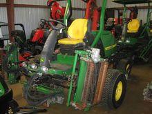 John Deere 7700 Fairway Mower