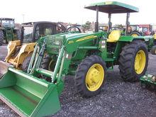 Used John Deere 5065