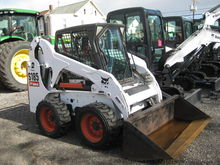 S185 SSL Skid Steer Loaders