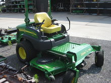 John Deere 997 Zero Turn Mower