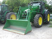 John Deere 7230R Tractors