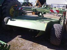 Used 2008 Krone 3210