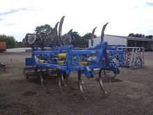 2013 Farmet TX 380 NS Stubble c