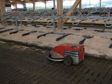Stockbreeding equipment - : ROB