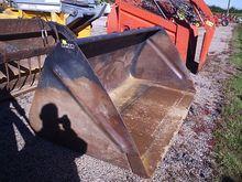 Riman CCA 3350/2300 Bulk bucket