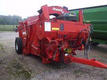 2009 Jeantil DPR6000 Silage Fee