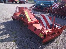 2002 Kuhn HR303 Rotary harrow