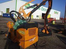 2014 Kuhn EP5050SPA Hedge mower