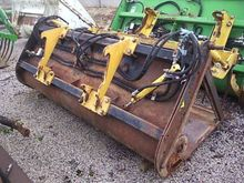 2003 Emily 1.4 Silage facer buc
