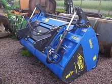 2009 Robert 2m Silage facer buc