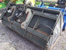2008 Mailleux BD2400 Silage fac